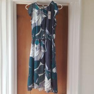 Loft dress size S